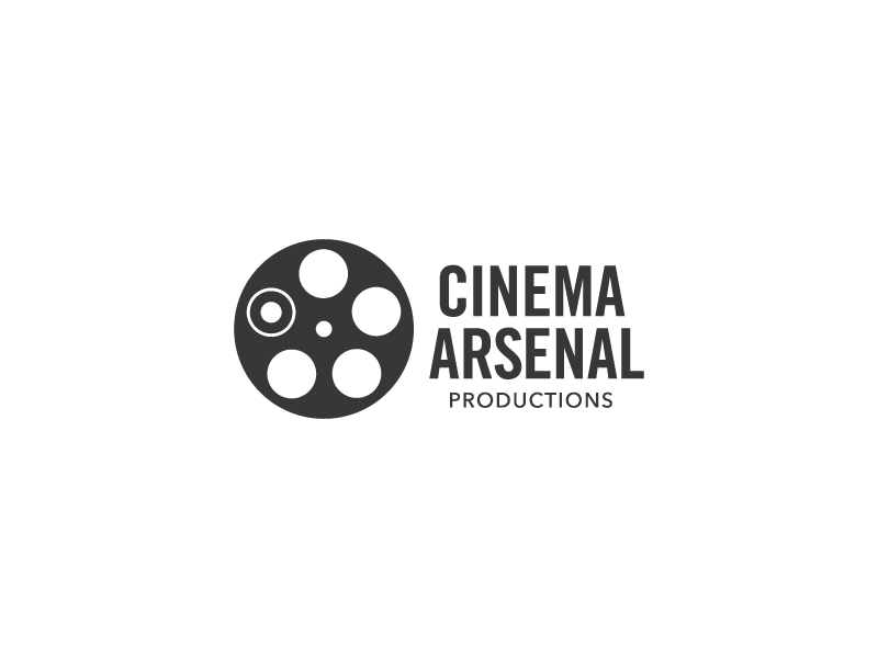 Cinema Arsenal, logo, Martin Odehnal