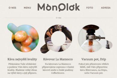Monolok, Martin Odehnal